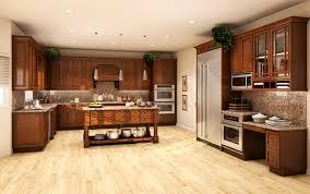 Cinnamon Shaker Kitchen Cabinets by Rta Discount Kitchen Cabinets Wellington Cinnamon Glaze Kitchen