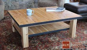 coffee table archives diy projects with pete