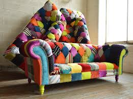 sofa patchwork awesome patchwork furniture pics design ideas tikspor