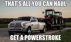 Powerstroke Memes - image tagged in dodge imgflip