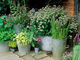 Easy Small Garden Design Ideas Container And Small Space Gardening Diy