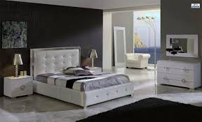 White Italian Bedroom Furniture Modern Style Modern Italian Furniture With Contemporary Italian
