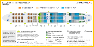 plan siege a380 air plan siege boeing 777 300er 100 images seatguru seat map air
