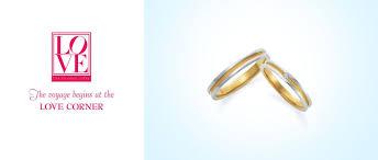 white gold earrings malaysia earrings poh kong