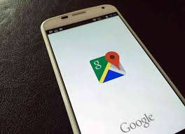 Google Maps Driving Google Maps For Android Update Adds Driving Mode And Other