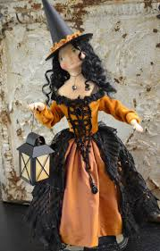 352 best dolls witches images on pinterest witch dolls witches