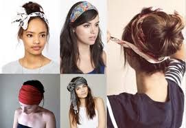 summer hair accessories summer hair accessories scarves my fashion centsmy