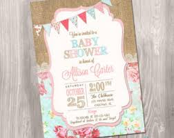 shabby chic baby shower shabby chic cake floral baby