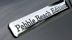 weird lexus logo lexus rx es and ls pebble beach editions