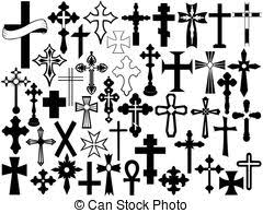 cross clipart and stock illustrations 175 796 cross vector eps