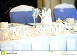 bride and groom table decoration ideas married wedding day top