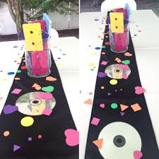 Party Decoration Ideas At Home by Interior Design Awesome Music Themed Party Decorations Ideas