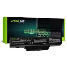 Hp China Zu Battery For Hp 550 610 615 Laptop 4400mah 10 8v Ebay
