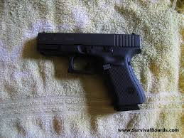 Glock Bench Mat The Rise And Decline Of Glock Survivalist Blog