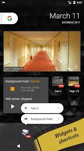tinycam monitor pro apk free tinycam pro swiss knife to monitor ip android apps on