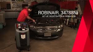 robinair 34788 image information