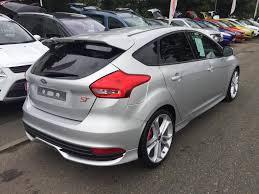 2017 ford focus st 2 2 0tdci 5 door u2013 fastlane ltd