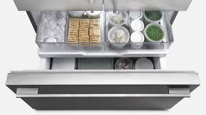 Refrigerator With French Doors And Bottom Freezer - counter depth u0026 bottom freezer refrigerators fisher u0026 paykel us