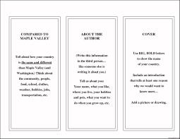 travel brochure template ks2 blank travel brochure template brickhost 3dc68f85bc37