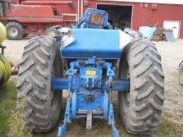 ford tractor 9600 worthington ag parts