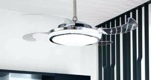 Retractable Ceiling Light Ceiling Fan Retractable Blades Hunter Retractable Fan Ceiling Fan