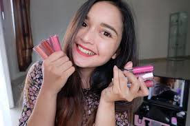 Lipstik Lt Pro Lip lt pro longasting matte lipstick all shade swatches and review