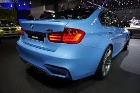 Bmw M3 Sedan - 2014 geneva motor show bmw m3 sedan