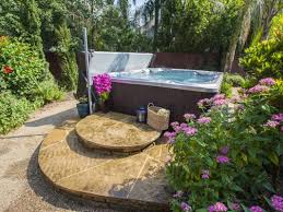 Richards Backyard Solutions by Richards Total Backyard Solutions Spring Tx Spring Spas