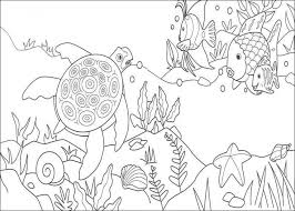 printable 17 rainbow fish coloring pages 5138 rainbow fish