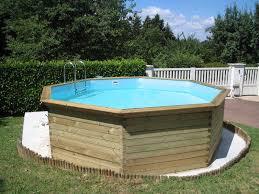 installation de piscines en bois à décines charpieu vers bron et