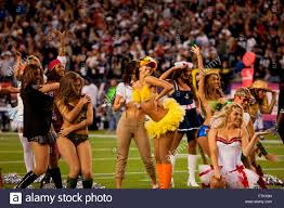 Dallas Cowboys Cheerleader Halloween Costume Dallas Cowboys Cheerleaders Stock Photos U0026 Dallas Cowboys
