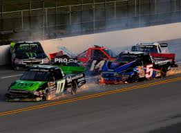 monster truck crashes videos 25 nasty nascar crashes nascar