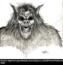 the beast of land between lakes lbl dogman or werewolf not all