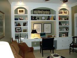 Home Office Built In Furniture Built In Office Furniture Ideas Best Executive Office Decor Ideas