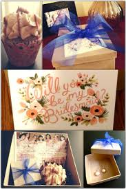 bridesmaids invitation boxes 35 best how invite to be your bridesmaid or groomsman images on