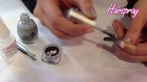 nail art tutorial looks charm ella pretty blog testing 5 revlon