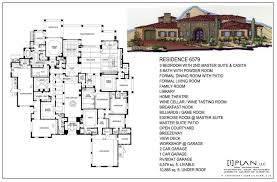 House Plans 4500 5000 Square Floor Plans Inside House Plans 5000 Square Feet House Design Ideas