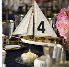 nautical non flower centerpieces and where to find diy weddingbee