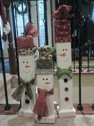 wooden snowman wood snowman craft craft get ideas