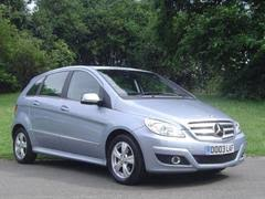 used mercedes b class used mercedes b class cars for sale second nearly
