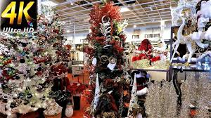 Christmas Tree Stores In Nj Pier 1 Imports Christmas Decor Christmas Decorations Christmas