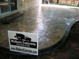 Photos Of Concrete Patios by Walkers Concrete Llc Stamped Concrete Patternsstamped