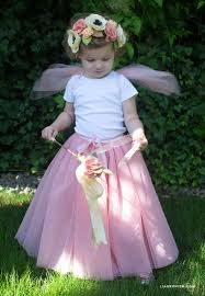 how to make wings for halloween diy fairy princess costume lia griffith