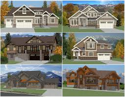 Walker Home Design Utah by Architectural Design Utah Home Act