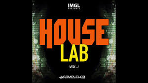 samplelab house lab vol 1 sample pack youtube