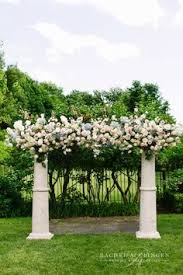wedding arches toronto enchanted garden wedding at palais royale wedding decor toronto