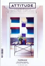 attitude interior design magazine subscription buy at newsstand