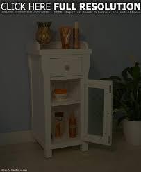 Small White Bathroom Cabinet Floor Zenith Bathroom Cabinets U0026 Storage Bath The Home Depot