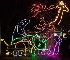 phoenix zoo lights prices 2 for 1 tickets phoenix zoolights srp nights at zoolights