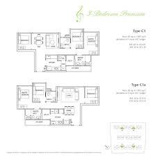 north park residences floor plan symphony suites showflat hotline 68814965